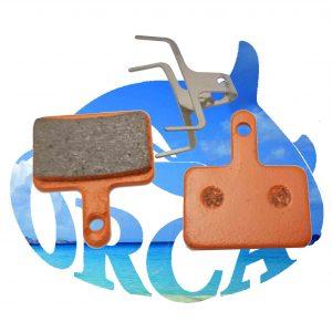 disk-brake-רפידות דיסק קרמי לאופניים