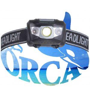 פנס ראש Exposure Lights Verso Mk.2