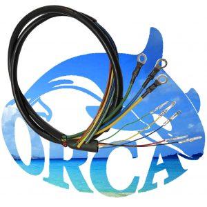 כבל למנוע המתאים לאופניים חשמליים עם מנוע חשמלי גדול מ 1500W עד 2000W.